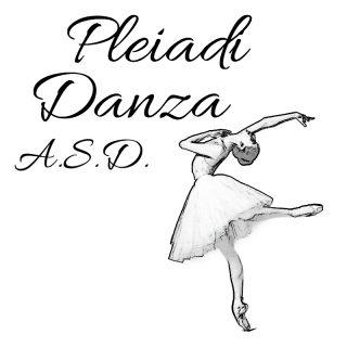 danza pleiadi logo